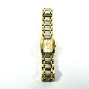 Vintage Armitron Diamond Now Ladies Watch A0209
